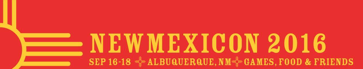 NewMexiCon 2016