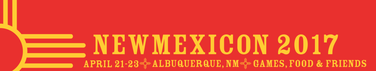 NewMexiCon 2017